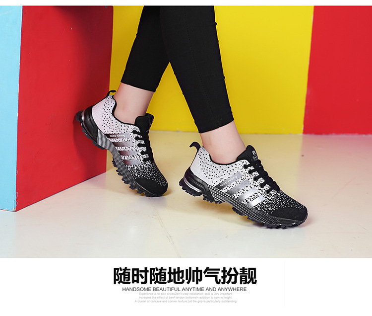 JYRhenium Sneakers Shoes Men Running Shoes 17 Lovers Outdoor Men Sneakers Sports Breathable Trainers Jogging Walking Shoes 31