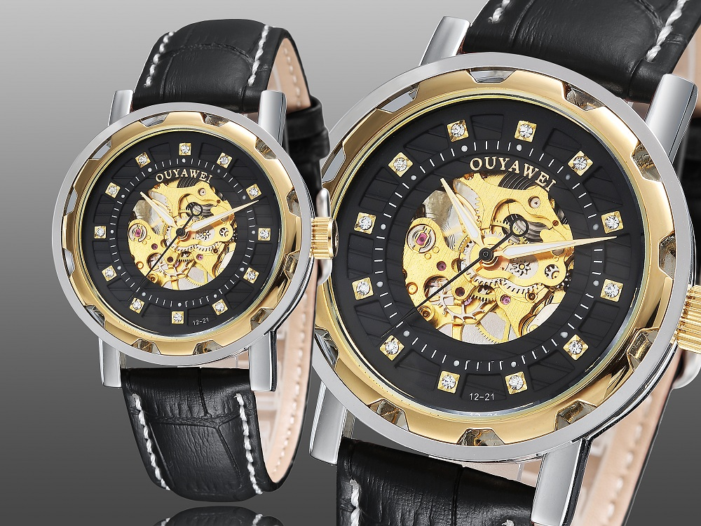 ouyawei automatic watch1525 (2)