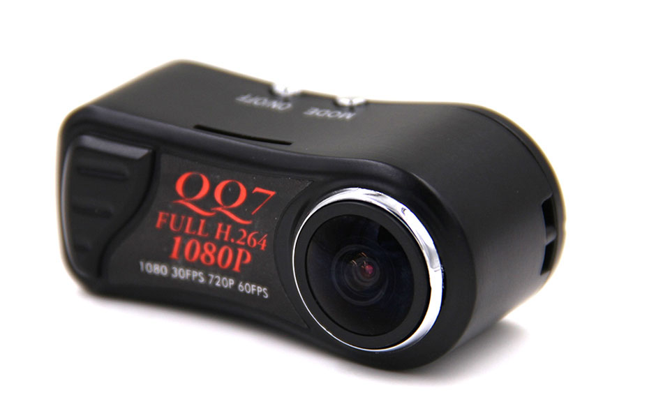 QQ7 Mini Camera Full HD 1080P DVR DV Camera H.264 Micro Camcorder Kamera  Mini Digital Camera Small Cam