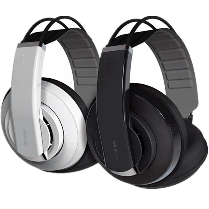 Hot Original Superlux HD681 EVO Dynamic Semi-open Monitor headphone Hifi Stereo DJ Headset Studio Monitoring Headphones Earphone<br><br>Aliexpress