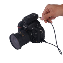 Pixel T8 Suit For Canon Nikon D3100 Sony Wireless Timer Remote Shutter Release Control Cable VS TW-283 RW-221 Shoot Shutter