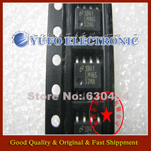 Free Shipping 2PCS LMH6552MA / NOPB LMH6552MA LMH6552 fully differential amplifier new original (YF0922)
