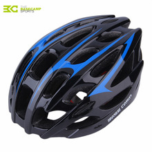 BaseCamp MTB Mountain Bike Head Helmet Hole Cycle Cycling Bicycle Road Cover Large BC-006 Circumference 50-58cm Adjustable Strap