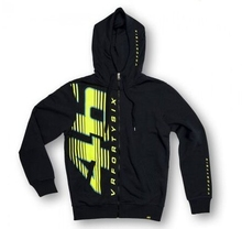 Free shipping VR46 cotton fleece Motorcycle riding jacket Motocross leisure coat