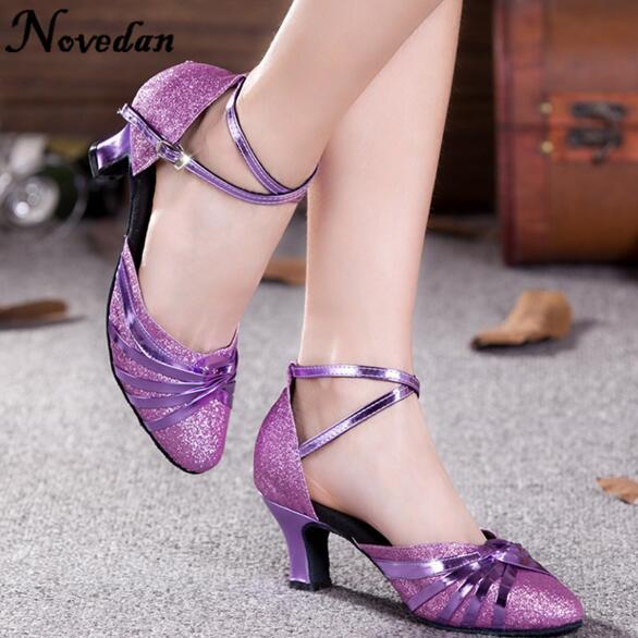 DB24225 closed toe latin salsa dance shoes-8_