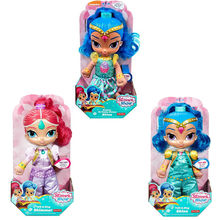 Shimmer and Shine Talk & Sing Shine Doll shimmer doll Plush toy 12""