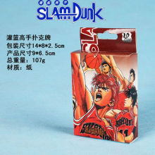 Anime Poker SLAM DUNK Toys Game cards For Collection(China)