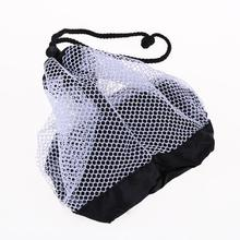 Nylon Mesh Outdoor Golf Balls Bag Pouch Table Tennis Holder Carrying Tennis Nets Ball Storage Golf Ball Bags Hold Up to 36 Balls(China)