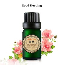 Helpful to sleep Improve insomnia lavender sandalwood essential oil relax mood Aromatherapy fragrance essential oil relax mood