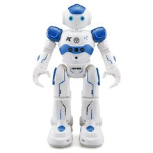 JJR/C JJRC R2 CADY WIDA Intelligent Programming Gesture Control Robot RC Toy Gift for Children Kids Entertainment RC Robot