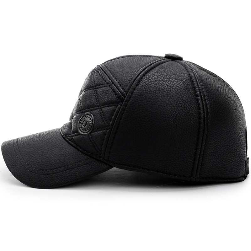 Cap fashion outdoor flat hat<br>