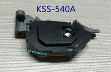 Original New KSS-540A / KSS540A SONY Car CD Laser Lens Lasereinheit Optical Pick-ups Bloc Optique(China)
