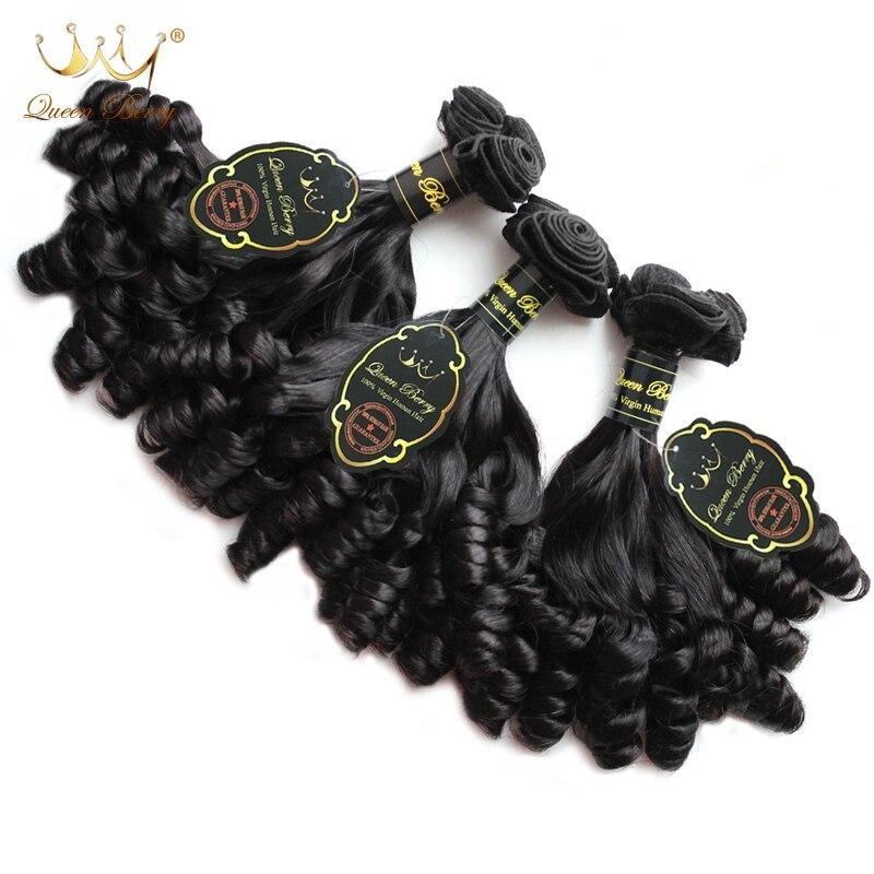 New Arrive 10 Pcs/Lot Peruvian Human Virgin Hair Weaving Cheapest Grade 10A Peruvian Hair Bundles Rose Curly Hair Double Weft<br><br>Aliexpress