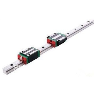 Original HIWIN Linear Guide Rails HGR45 L=1000mm<br><br>Aliexpress