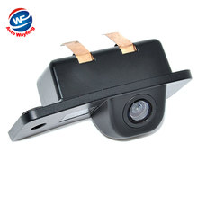 Car Vehicle Backup Rearview Camera For Audi A3 A4 A6 A8 Q5 Q7 A6L Waterproof Night Vision(China)