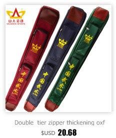 HTB1VpjDRFXXXXXPXFXXq6xXFXXX2 Tai chi sword set 1.3m lengthen edition sword bags double layer High Quality Oxford Fabric Leather Kendo Aikido Iaido