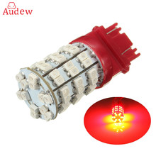 1Pcs LED Bulbs 3057/3157/3457/3357/4157/3757/4114 LED Chips Car Rear Lights Turn Signal Tail Lamps Red