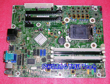 Free shipping CHUANGYISU for original Z220 SFF WS system motherboard,655840-001 655582-001 s1155,C204,DDR3,working perfect(China)