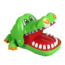 Bite Finger animal mouth Gag Toy Children Early Learning Tricky Creative Desktop Game(China)