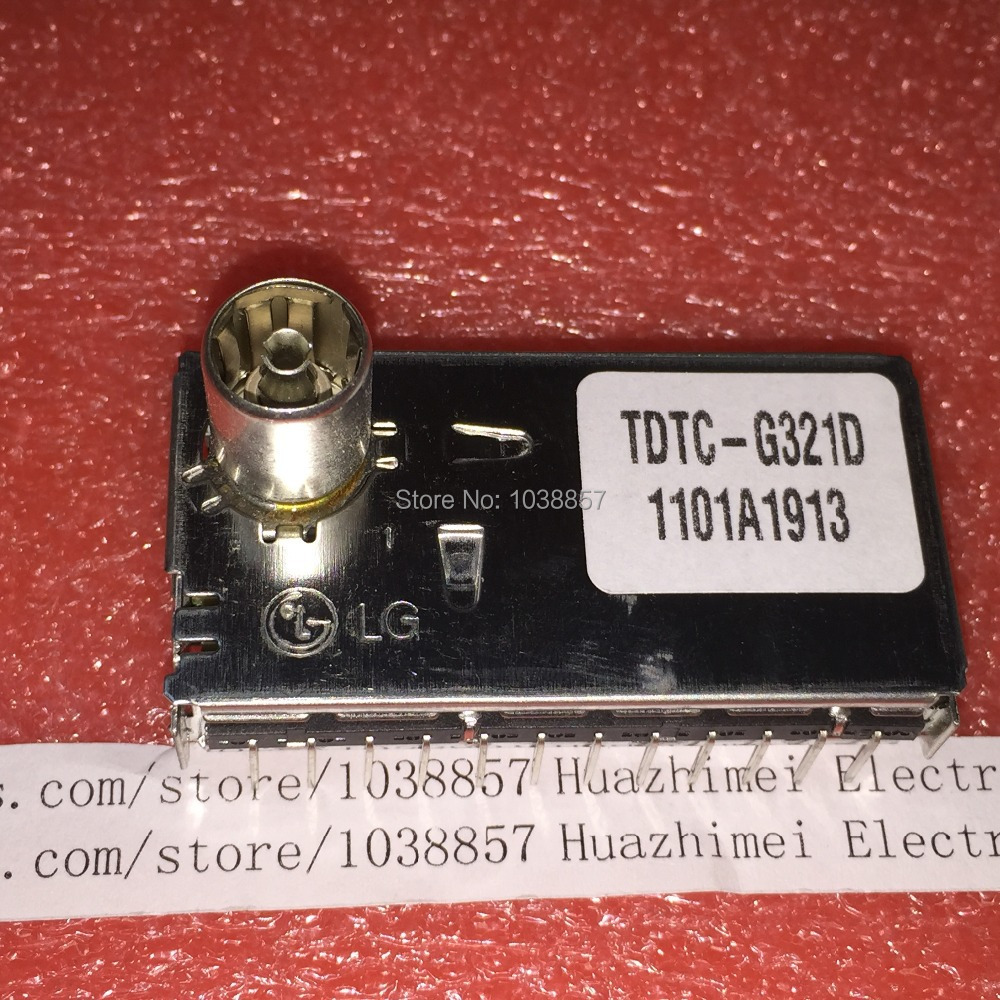 1PCS/LOT TDTC-G321D cctv<br><br>Aliexpress