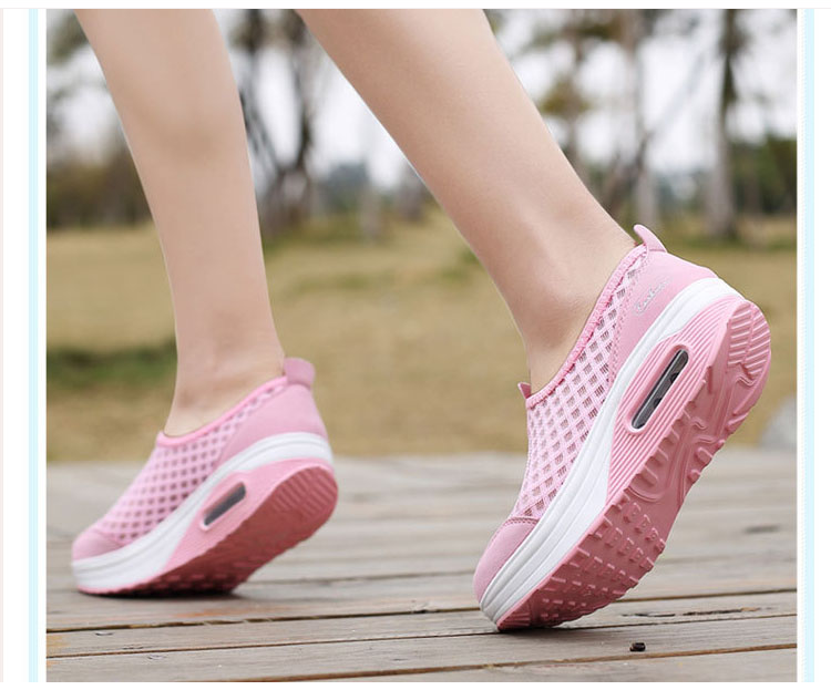 RS 442-2018 New Sneakers Shoes Woman-9