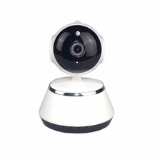 V380 HD 720P IP Camera WiFi smart Home wireless Surveillance Camera Security Camera Micro SD Network Rotatable CCTV IOS PC(China)