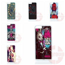 Accessories Pouches band blink 182 poster For Moto X1 X2 G1 G2 E1 Razr D1 D3 For BlackBerry 8520 9700 9900 Z10 Q10