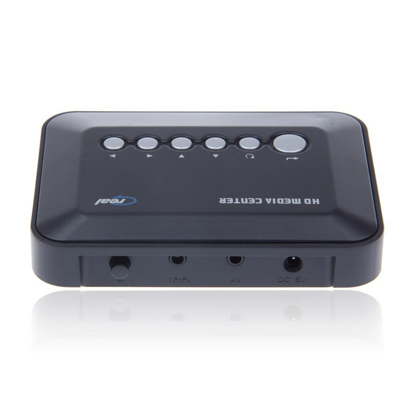 720P HD Media Player (3)
