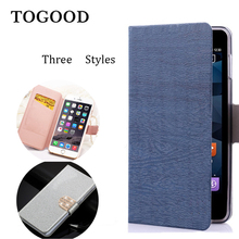 (3 Styles) Flip Phone Leather Cover for Coolpad Modena 2/Coolpad Sky 3/Coolpad E502 5.5 inch Phone Soft Cover Card Slot/Stander