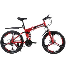 ALTRUISM X9 Pro MTB Bicycles for Mens Women Unisex Steel 24 Speed 24 inch Brand Mountain Bikes Bicycle Road Racing Mountain Bike(China)