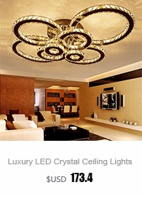 Living Room Ceiling Lamp (6)