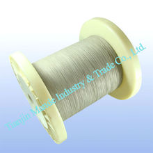 Supply Diamond Wire 0.25mm for silicon wafer slicing,bricking,filament cutting crystal