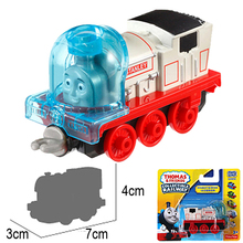 x101 Free shipping New product Diecast hook Thomas and Friends Stanley in space Model Trains metal children Toys and Gifts(China)