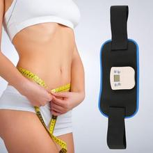 New Electronic Body Muscle Arm leg Waist Abdominal Massage Exercise Toning Belt Slim Fit Hot Selling