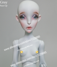 BJD 1/4 Doll Lillycat free eyes free shipping toy dolls bjd doll hot sale fashion dolls hot bjd