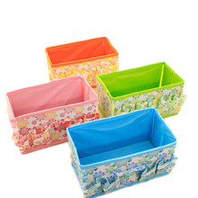 1PC Cosmetic Container Storage Bag Make Up Organizer Holder Multifunction Portable Storage Bag 5Colors for Choose -30(China)