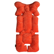 Baby Umbrella Stroller Cushion Safety Car Seat Pad Infant Carriage Mat Stroller accessories Trolley Cushion Head Protection Pad
