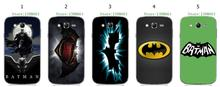 Online custom BATMAN hot hard plastic back cover font b case b font for font b
