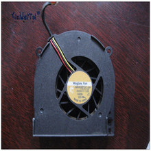 Free Shipping Cooling Fan For Toshiba For Satellite A80 A85 ADDA AB0605HX-EB3 Cooling Fan TCWX1 ATAT101G000 ATZYH000100(China)