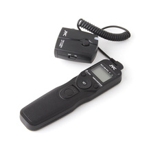 JY-710 Remote Control Timer Shutter Release C3 for Canon EOS 1D 20D 20D 30D 40D 50D 5D Mark II 6D 7D DSLR Camera Free Shipping