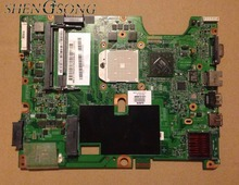 489810-001 motherboard Free Shipping for HP CQ50 G50 CQ60 G60 laptop motherboard 100% Tested(China)