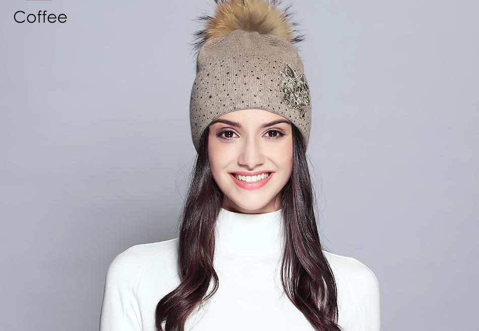 winter hats for women MZ713B (14)