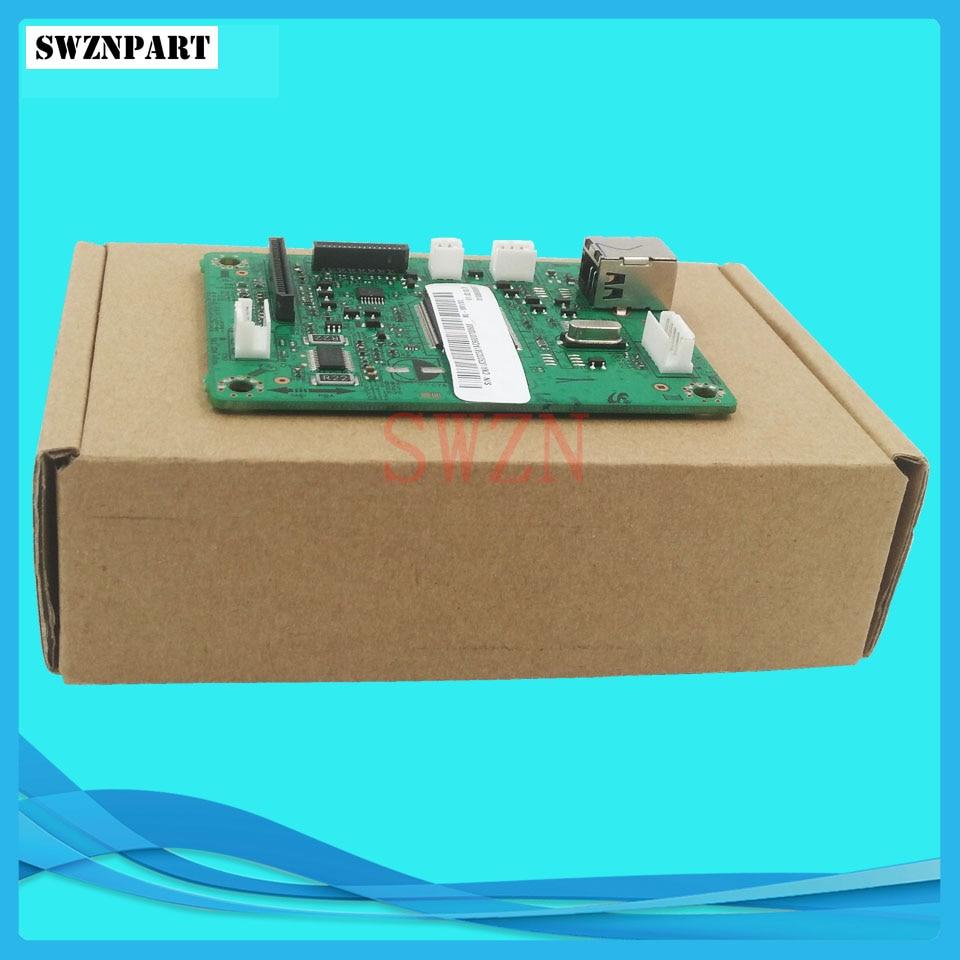 FORMATTER PCA ASSY Formatter Board logic Main Board MainBoard mother board for Samsung ML-1860 ML-1861 ML-1865 ML-1867 ML-1866<br>