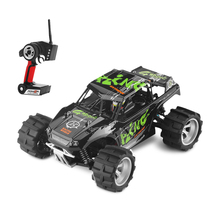 WLtoys A979-2 2.4G 1:18 Scale 4WD 50KM/h High Speed Electric RTR Desert Truck RC Vehicle