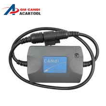 Top Quality Candi Interface Candi Module work for GM Tech2 Auto Diagnostic Inteface Candi Interface Adaptor candi for gm tech 2(China)