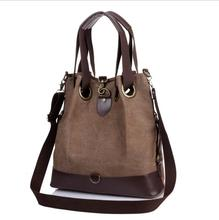 bag again 020617 new hot good quality women big canvas bag female large tote