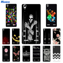 Buy Soft TPU Phone Case Lenovo A6010 Plus & A6000 & Lenovo Lemon K3 K30-T Cover Character Printing K3 6000 6010 Capa for $1.37 in AliExpress store