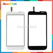"High Quality 4.7"" For LG L90 D410 Dual Sim Card Touch Screen Digitizer Front Glass Lens Sensor Panel Free Shipping(China)"
