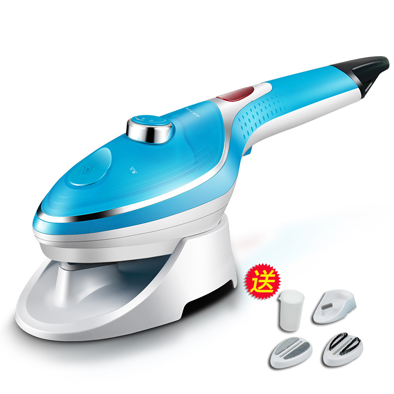 Handheld Garment Steamer Household Small Electric irons Mini Portable Ironing machine<br>