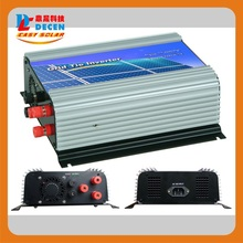 MAYLAR@ 3 Phase Input10.8-30V 500W Wind Grid Tie Pure Sine Wave Inverter For 3 Phase 12V Wind Turbine ,No Need Extra Controller(China)